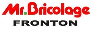 Mr Bricolage- Fronton